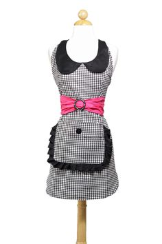 Image detail for -Cute Aprons – Cute Cooking Aprons by Simply Savvy Aprons