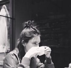cofee and friends : good company!