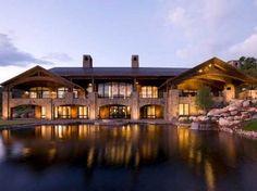 Paulson's Aspen Lake Ranch