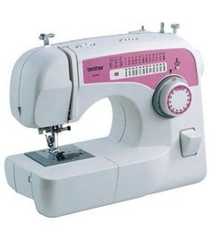 Brother XL-2610 Free Arm Sewing Machine
