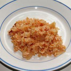 Curryriisi Macaroni And Cheese, Grains, Rice, Ethnic Recipes, Food, Essen, Mac And Cheese, Yemek, Jim Rice