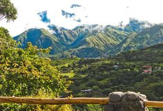 Why I Moved to Vilcabamba, Ecuador