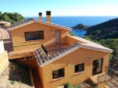 Villa+in+Begur+met+4+Slaapkamers,+plaats+for+8+personenVakantieverhuur in Begur van @HomeAway! #vacation #rental #travel #homeaway