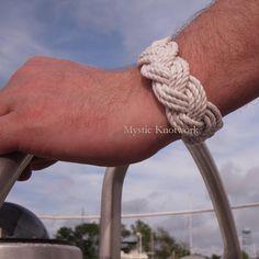 Original Mystic Sailor Bracelet Turks Head