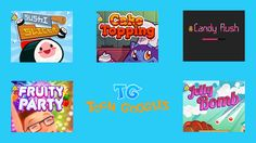 Free Food-Themed Games for Kids Easy Games For Kids, Kid Games, Cake Slicer, Live Action, Free Food, Articles, Animation, Entertaining, Play
