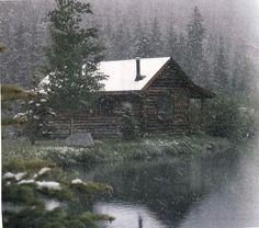 Log Cabins To Rent Over Christmas