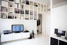 Livingroom part 3. by hagelstorm ♥, via Flickr