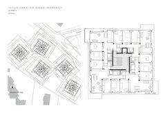 Hasler Schlatter Werder Architekten, any 2000, Zürich