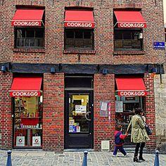 Cook & Go   Lille, France