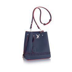 5ffc4b1edf Women's Luxury Christmas Gift - Lockme Bucket Lockme Women Handbags | LOUIS  VUITTON Chanel Handbags,