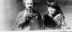 Einstein almost the 1st president of Israel and pro-Zionist.