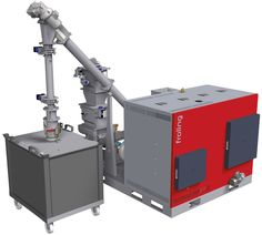 Combined Heat and Power CHP