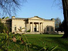 York | Museum Gardens