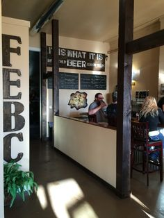 BREWERY REVIEW: FREEDOM'S EDGE BREWING COMPANY http://sommbeer.com/brewery-review-freedoms-edge-brewing-company/