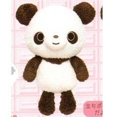 San-X Chocopa Panda 18.1