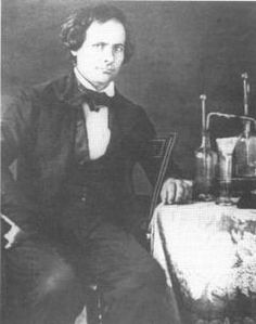 Dr. Robert Peter was a member of the faculty of Transylvania's medical department, beginning in 1833. During the Civil War, he was appointed Acting Assistant Surgeon in charge of Military Hospitals in Lexington, at a time when Old Morrison, our administration building, was used as a hospital for Union troops.
