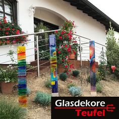 Die 85 Besten Bilder Von Glas Im Garten
