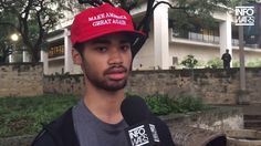 Black Trump Supporter Reveals Real Threat to Minorities in America