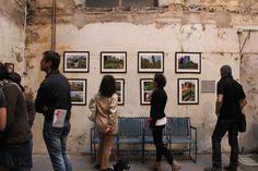 Il week end di #FE2013 a Reggio Emilia