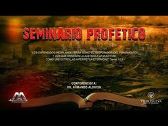 Eventos antes de la tribulación (Seminario profético # 3) - YouTube