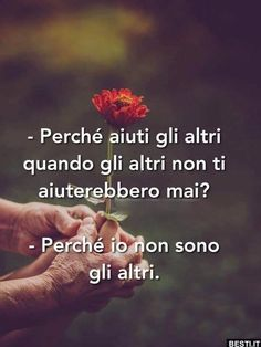 Words Quotes, Life Quotes, Italian Quotes, Aunty Acid, Good Vibes, Sentences, Positivity, Lettering, Humor