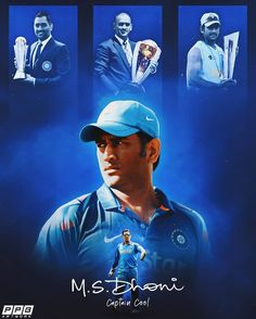India Cricket Team, Cricket Sport, Cricket Wallpapers, Sports Wallpapers, Dhoni Captaincy, Indian Flag Images, Dhoni Quotes, Ms Dhoni Wallpapers, Beard Logo