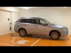A 500+ mile test drive in the Mitsubishi Outlander PHEV (Plug in Hybrid Electric Vehicle) A really pleasant car to drive, enormous inside, smooth, quiet and ...