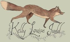 The Artwork of Kelly Louise Judd