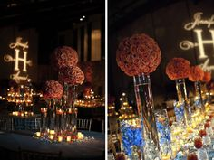 table design, country music hall fame, wedding nashville, luxury
