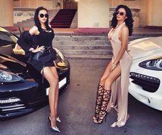 Porsche Thursday  Porsches and Women. #porscheweek  #beauty  #beautifulmachines  #beautifulwomen  #porschesandwomen #smh  #beautifulpieceofart  #porscheclub  #porschelife  #porn #carporn  #blackporsche  #whiteporsche  #powertothevagina  #turnupthursday  #porschethursday  #thursday  #nooffdays  #magnuswalkertheporschegod  #magnuswalker  #vaginanengines  #Vagina&Engines