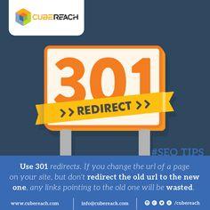 Use 301 redirects. #301redirect #canonicalurl #canonicalization #canonicaltag #websiteredesign #seoindubai #dubaiseo