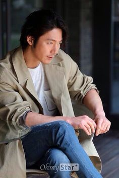 Jung Hyuk - korean actor - fated to love you