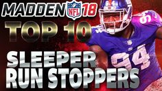 Madden Nfl, Best Player, Consoles, 18th, Running, Sports, Youtube, Top, Hs Sports