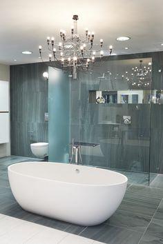 Waterloo bathroom showroom  #waterloo #bathroomdesign