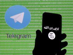 Az+ISIS+terror+szervezet+tagjai+előszeretettel+használják+a+Telegram+nevű+applikációt,+amely+közismerten+alkalmas+titkosított+üzenetek+továbbítására.+Ariana+Grande+manchesteri+koncertjén+öngyilkos+merénylő+is+ezt+a+kommunikációs+platformot+használta.+Pavel+Durov+-+aki+öccsével+Nikolajjal+együtt…