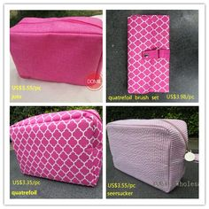 Wholesale Personalized Chevron Cosmetic Bag Zig Zag Make Up Bag Waterproof  Toiletry Bag in Multi Colors Online with  3.15 …  3e28cc832aed0