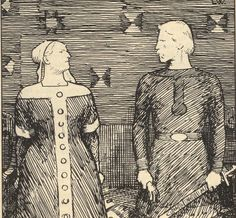 Sigrid the Haughty was the wife of Sweyn Forkbeard of Denmark 31st GGGrandparents