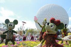 Disney From The Twenty-Something: Disney Trip Report Part I - www.wdwradio.com