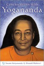 """""""Conversations with Yogananda"""" Stories, Sayings, and Wisdom of Paramhansa Yogananda Swami Kriyananda. This is an unparalleled first hand account of #Paramhansa #Yogananda and his teachings, written by one of his closest students. #Yogananda is one of the world's most widely known and universally respected spiritual masters. His Autobiography of a Yogi has helped stimulate a spiritual awakening in the West and a spiritual renaissance in his native land of India. #kriyananda #yogananda"""