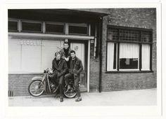 Tulpenstraat 1960-BREDA