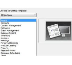 PCMag Review of FileMaker Pro 12