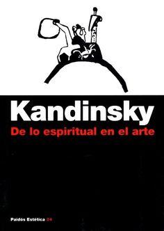 """""""De lo espiritual en el arte"""", Kandinsky"""