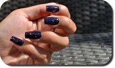 Shop www.parlezenauxcopines.com Vernis Glitter Fullcolor CLAREZA Faites de vos ongles de vrais bijoux Livraison internationale / Worlwide shipping