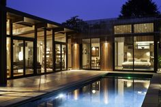 Architect Joseph Bellomo, winner of the 2014 Birge Clark Award, breathes new life into an Eichler in Silicon Valley