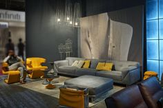 salone del mobile 2016- allestimento - design GiuseppeViganò - studio Viganò Dandy Home