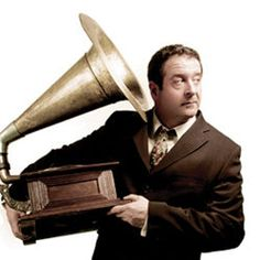 Mark Thomas: Bravo Figaro!