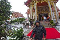 Wat Chalong, Phuket  más info: www.worlding8.com
