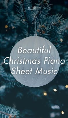 Heres the favourite Christmas solo collection with sheet music! Lds Music, Music Ed, Music Love, Christmas Piano Sheet Music, Christmas Music, Christmas Ideas, Piano Lessons, Music Lessons, Printable Sheet Music