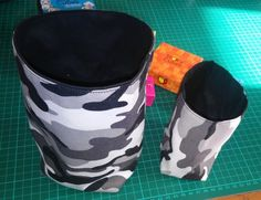 sewing dice drawing bag story cubes