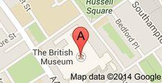 museu britanico - Pesquisa do Google